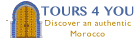 Tours 4you  Marrakech